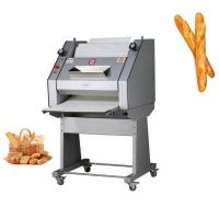 Buy cheap 220v 380v Food Processing Equipments , French Bread Baguette Moulder Machine product