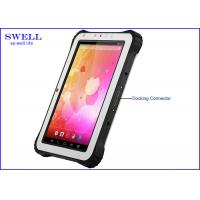 Buy cheap oem odm IP65 Rugged Tablet PC 4G Win10 GPS 3G Rugged Phone Quad Core 1.8ghz Industrail PC product