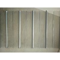 """Buy cheap 7/8"""" Expand Metal Rib Lath , Expanded Metal Grating Hot Galvanized Steel product"""