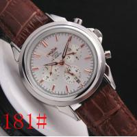 Buy cheap Minutes Leather Branded Wrist Watch Quartz Analog For Sport Mens product