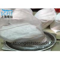 Golden Fitness Testosterone Steroids Test Isocaproate White Crystalline Powder With High Quality