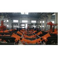 Buy cheap Steel Plate Air Plasma Cutting Machine Frame Structure With Servo Driver product