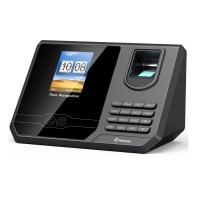 Buy cheap New Design Optional WiFi Standard TCP/IP Biometric Face Attendance System FF395 product