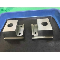 Buy cheap ANSI Standard SKD61 Auto Injection Mold Components product