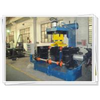 Buy cheap Full Automatic Core Shooter Machine With Double Moulding , Blue product