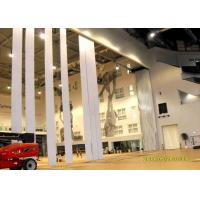 Buy cheap Low Cost Office Partition Wall Soundproof Track Fixed Heavy Duty Steel - Gusseted product