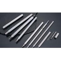 Buy cheap Customized CK45 Hot Rolled Hollow Piston Rod Ground and chrome plated ISO Approved product