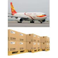 Buy cheap Professional Air freight shipping from china to Russia forwarder product