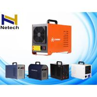 Buy cheap 5g/h Food Ozone Generator for Vegetable And Fruits Washing working continuously product