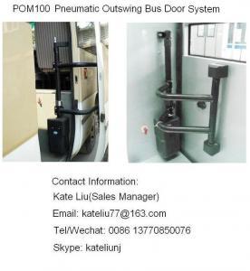Buy cheap Système pneumatique de porte d'autobus d'outswing (POM100) product