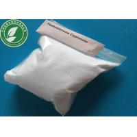 Buy cheap Purity 99% Anabolic White Steroid Powder Testosterone Cypionate CAS 58-20-8 product