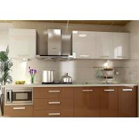 Buy cheap Modern apartment kitchen cabinet product