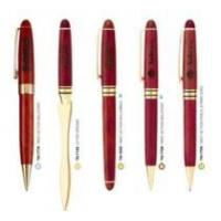 China Wood pen collection - Terrific timeber-1 on sale
