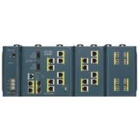 IE-3000 Ethernetswitch industrial