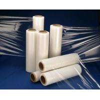 Buy cheap LLDPE Stretch Film Extrusion Machine , Cling Film , Wrapping Film  Production Line product