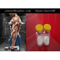 Buy cheap Peptides Steroids Fertirelin Synthetic Luteinizing Hormone-releasing Hormone (LH-RH) Nalogue product