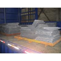 Buy cheap High Cr White Iron Wear Plates for Chutes EB20013 product