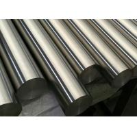China Round 316 Stainless Steel Bar / AISI Iron Polished Stainless Steel Rod on sale