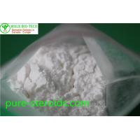 China 99%+ Winstrol, Stanozolol, Winny White or off-white crystalline powder Canadian purchase without issue wholesale