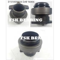 Buy cheap 3151274131 Truck Clutch Release Bearing Long Life Automotive Bearing from wholesalers