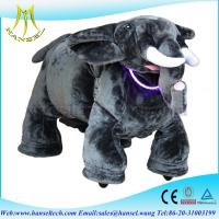 Buy cheap Hansel children scooter ride on horse animal toy car for game center product