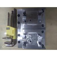 Buy cheap Precise Complicated Spark Eroded Small Plastic Injection Mold Parts product