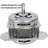 Buy cheap High Torque Electric Motor 4 Pole Motor for Washing Machine Appliance HK-128T product