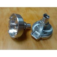 Buy cheap OEM Aluminium alloy Precision Aircraft Machining Components  , CNC Metal Fabrication product