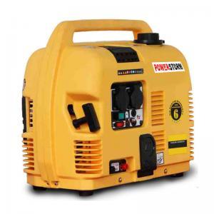Buy cheap 0.75KVA Portaleガソリン発電機 product