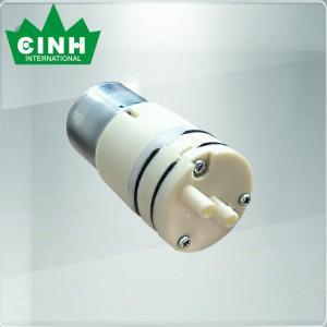 Buy cheap Пневматический насос DC длинной жизни домочадца безщеточный микро-, пневматические насосы миниатюры 240mA product