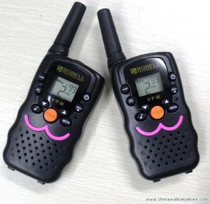 Buy cheap Nouvelle télécommunication tenue dans la main de radio-amateur du talkie-walkie VT8 product