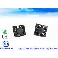 Buy cheap High Pressure Ball Bearing DC Axial Fans Explosion Proof For Computer / Car / Cabinet Chassis product