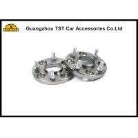 China 1 Hubcentric Wheel Spacers 4X114.3 / 4X4.5 66.1 Bore For Nissan on sale