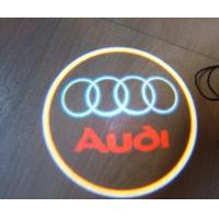 Buy cheap Audi LED HD Logo Projector Door Lights product