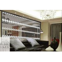 Buy cheap silver decorative mirros glass for home decoration / decorative wall mirror product