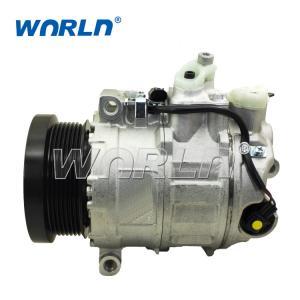 Buy cheap 7SEU17C Fixed Displacement Compressor For Mercedes-Benz W220 S600 C215 W221 W463 W163 W203 S203 C209 S211 A209 C219 product