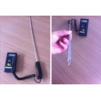 Buy cheap Battery Operated Portable Digital Asphalt Thermometer 300 ℃  500℃  800℃ product