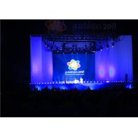 High Gray Level  P5.33 Indoor Full Color Led Screen For Flow Shows