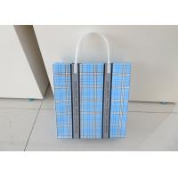 Buy cheap Clothes Reusable Plastic Gift Bags / Shopping Carrier Bags for T Shirt product