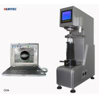 China ISO6506 ASTM E-10 AUTOMATIC BRINELL HARDNESS TESTER HBA-3000A on sale