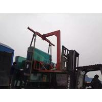 Forklift Truck Crane Arm For Container Loading And