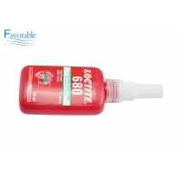 Buy cheap ADH LOCTITE 680 LOCTITE #68035 (50ml) For Auto Cutter GT7250 Machine Parts from wholesalers