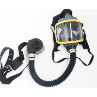 Buy cheap Gas Defense / Dust Proof Face Gas Mask For Whole Facial Protective 29*21*20 product