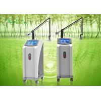 China RF co2 fractional laser for brown spots removal fraxel laser machine on sale