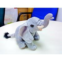 Buy cheap stuffed and plush wild elephant product