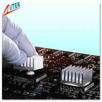 Buy cheap Thermoelectric Cooling Devices Thermal Silicone Grease , Electrical Insulation Heat Transfer Grease product