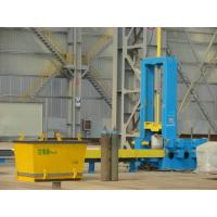 Buy cheap Automatic H-beam Production Line High Speed For Sheet Metal product