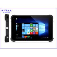 Buy cheap PDA Ultra Rugged Handheld Computer Tablet Barcode Rfid Intergration product