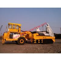 Buy cheap Articulated Type Pot Carrier Truck 35 - 150 Ton Small Steering Radius from wholesalers