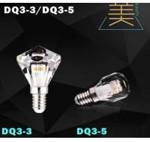 Buy cheap diamond led bulb lamp crystal light candle bulb led product